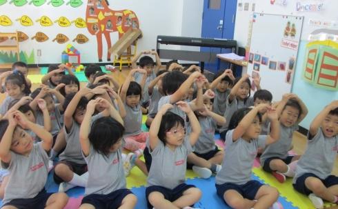 Kindergarten 沖縄アミークスインターナショナル 幼稚園